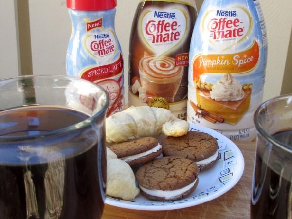 Coffee-mate Seasonal Flavors