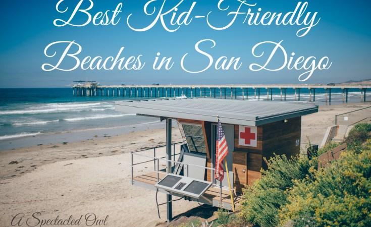 Best Kid-Friendly Beaches in San Diego