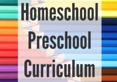 25 Free Homeschool Preschool Curriculum Options - If you are entertaining the idea of homeschooling, this list of 25 Free Homeschool Preschool Curriculum Options is a great place to begin. Being able to start slowly in preschool will help you learn if it is the right move for your family. This list is full of free curriculum, so you won't be out any extra expense, and you can easily include it in your plan with your kids