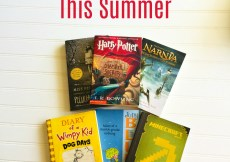 6 Tips For Motivating Your Child to Read More This Summer