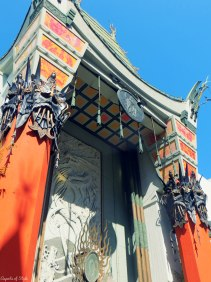 Chinese Theater, Hollywood Blvd