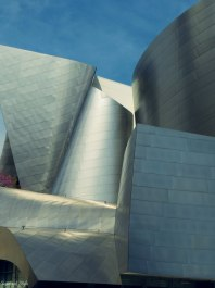 Walt Disney Music Hall, Los Angeles