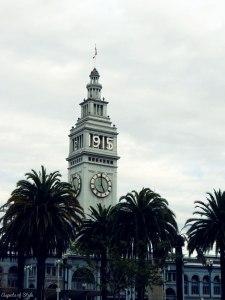 Ferry Building Marketplace, San Francisco