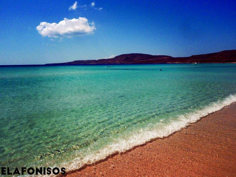 Elafonisos, Lakonia, Greece