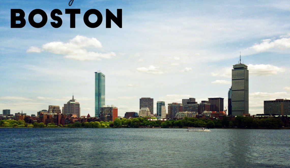 Foodie guide to Boston