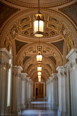 Library of Congress, Washington DC