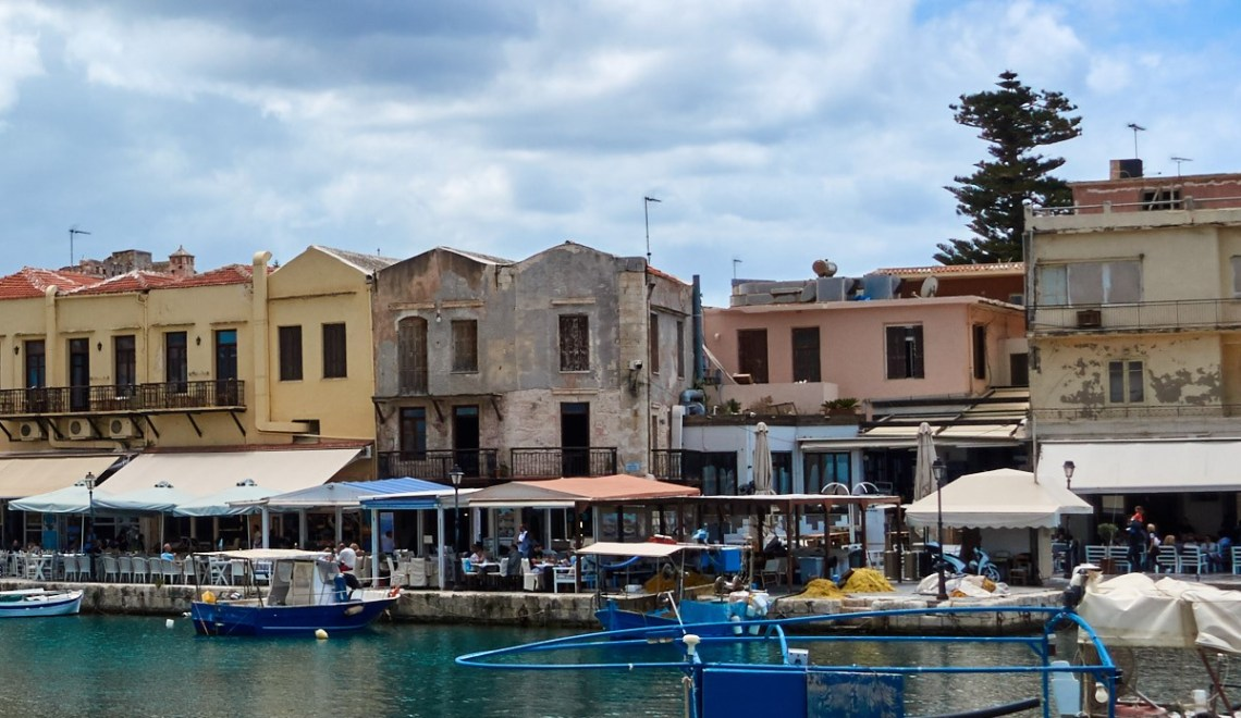 The essential guide to Rethymno, Crete