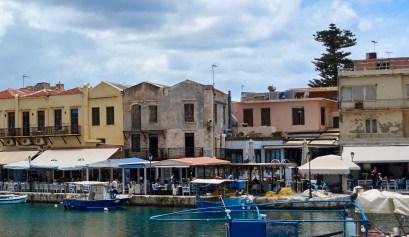 Essential Guide to Rethymno, Crete, Greece