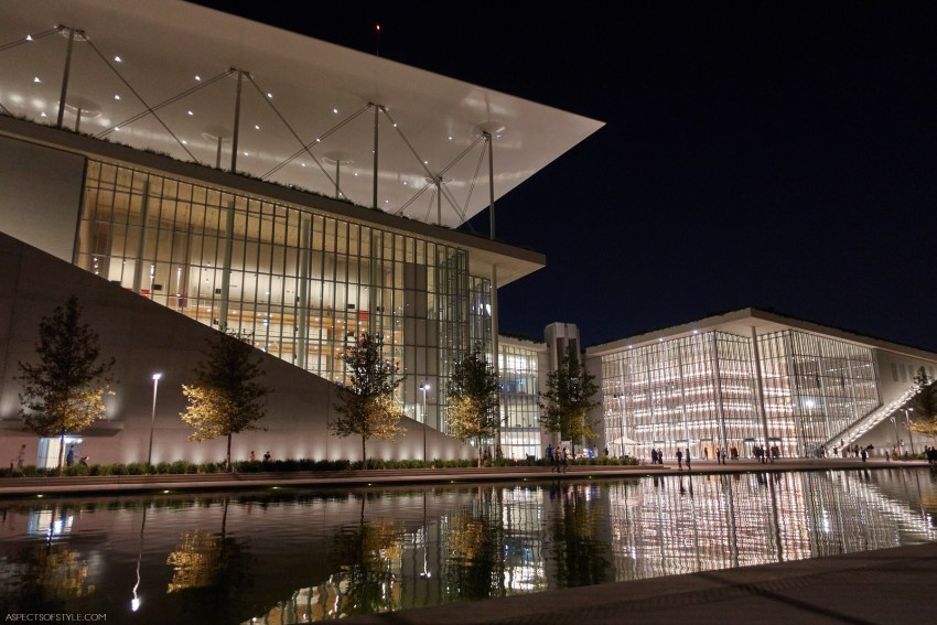 Stavros Niarchos Foundation Culture Center