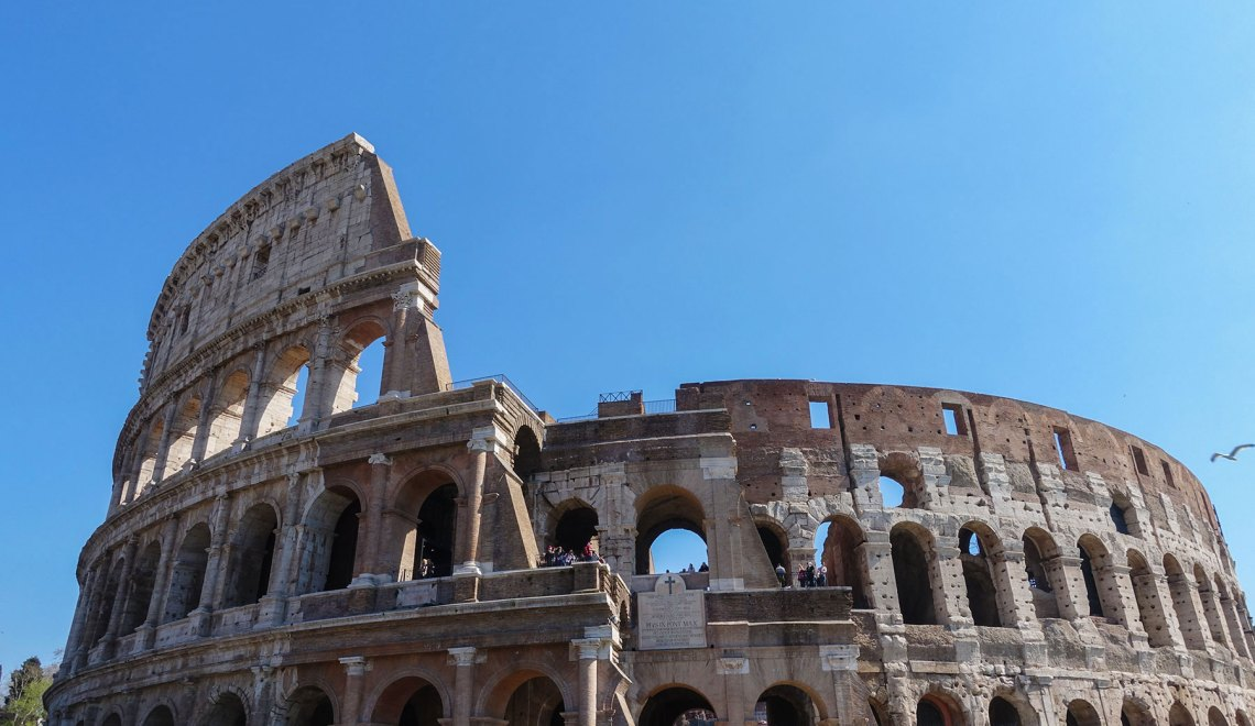 15 things to do in Rome