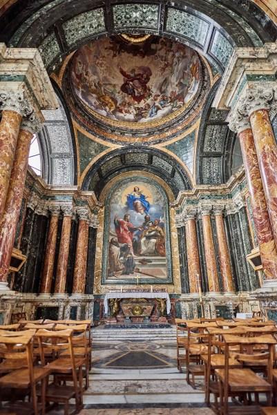 Santa Maria del Popolo Rome