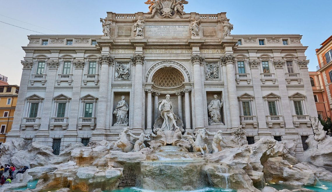 5 Days in Rome: Itinerary & Budget
