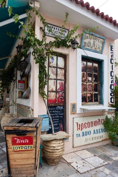 Kalamata, Peloponnese, Greece