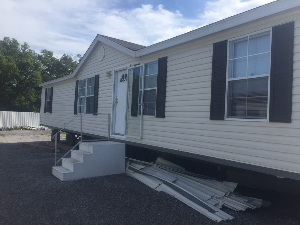 Used Double Wide Mobile Home Under 40 000