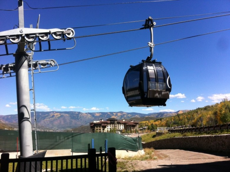 Aspen Skiing Co. has signed a letter of intent to purchase the lot next to the Snowmass gondola for a Limelight hotel. The sale may hinge on seller Related Colorado's ability to secure vesting rights for four more years.