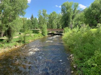 Roaring Fork on its way to 100 more acre-feet of flows