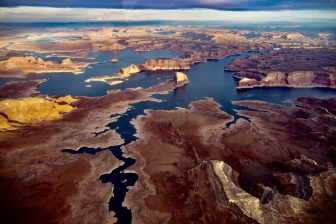 Report: Estimates of future Upper Colorado River Basin water use confound planning