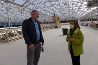 Proposed statehouse bill could benefit Silt greenhouse