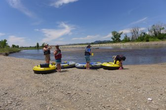 Craig betting on Yampa River to help transition from coal economy