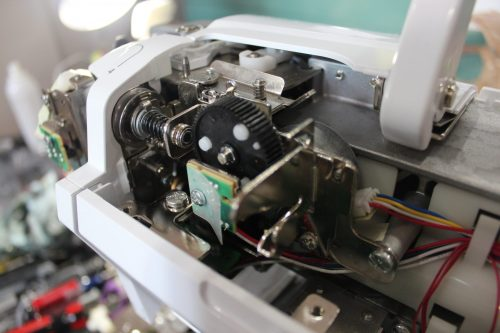 small resolution of maintaining your sewing machine