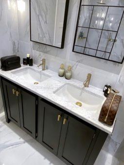 Double Vanity Units Aspenn Furniture