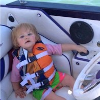 Cutest Captain Kassie