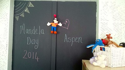 Aspen Mandela Day's photo