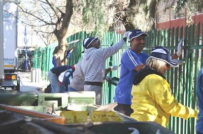 Aspen Mandela Day's photo