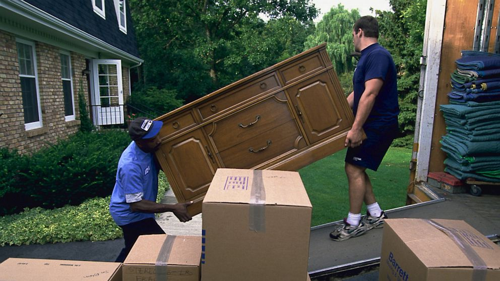 moving tips from professional movers - aspen homes for sale