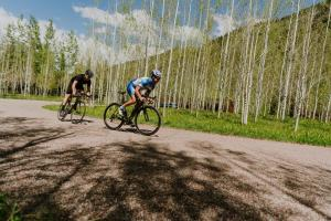 Cycling Tours in Colorado