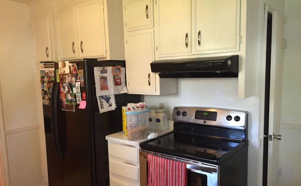 Richfield Kitchen Remodel  Aspen Remodelers Inc