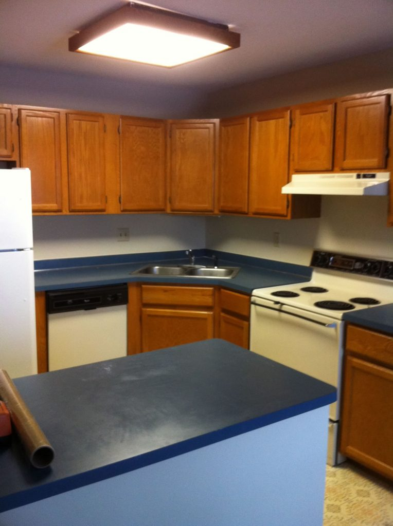 Eden Prairie Townhome Kitchen Remodel Aspen Remodelers Inc