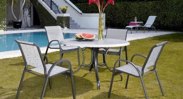 telescope casual patio furniture