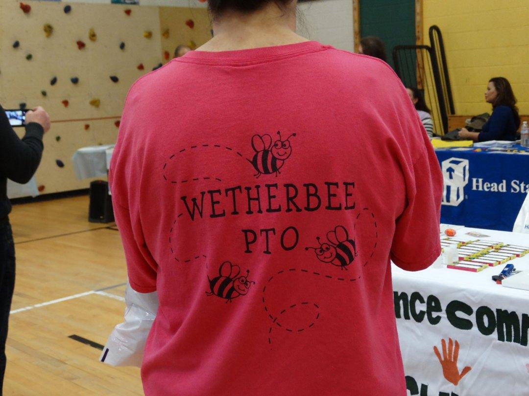 Wetherbee School Community Fair
