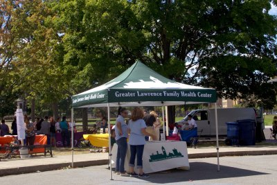 Greater Lawrence Family Health Center