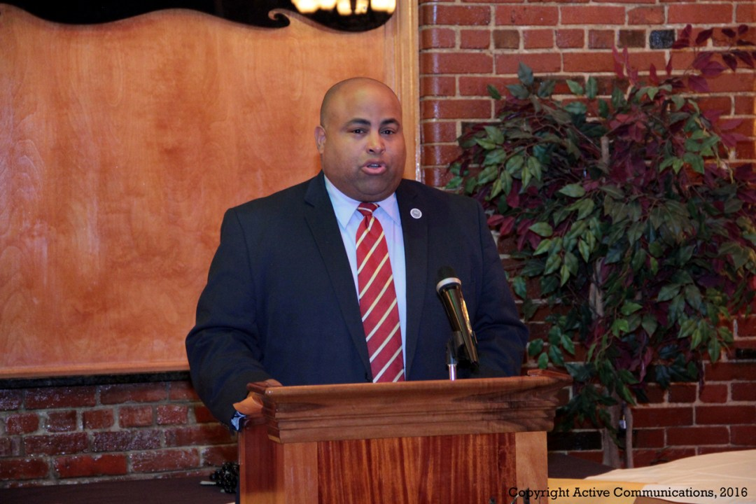Mayor Daniel Rivera