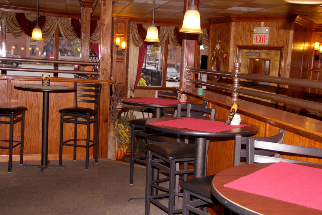 05-the Bar