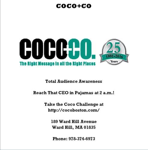COCO+CO