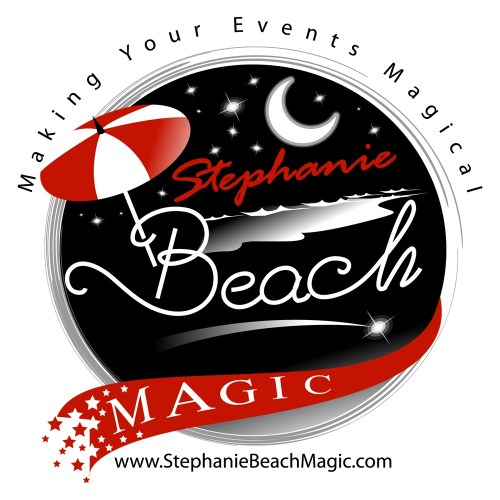 Stephanie Beach Magic