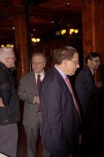 Richard Smith, Bill Macek, Tim Coco