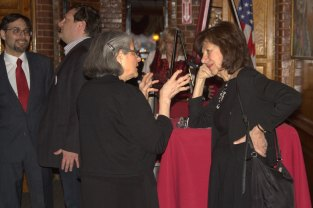 Kati Baltimore & Joan Kulash