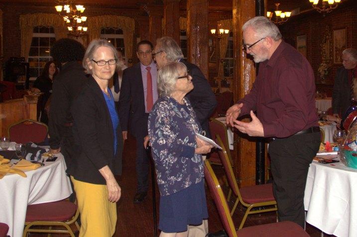 Lysbeth Noyes, Jean Sanders, Richard Smyth