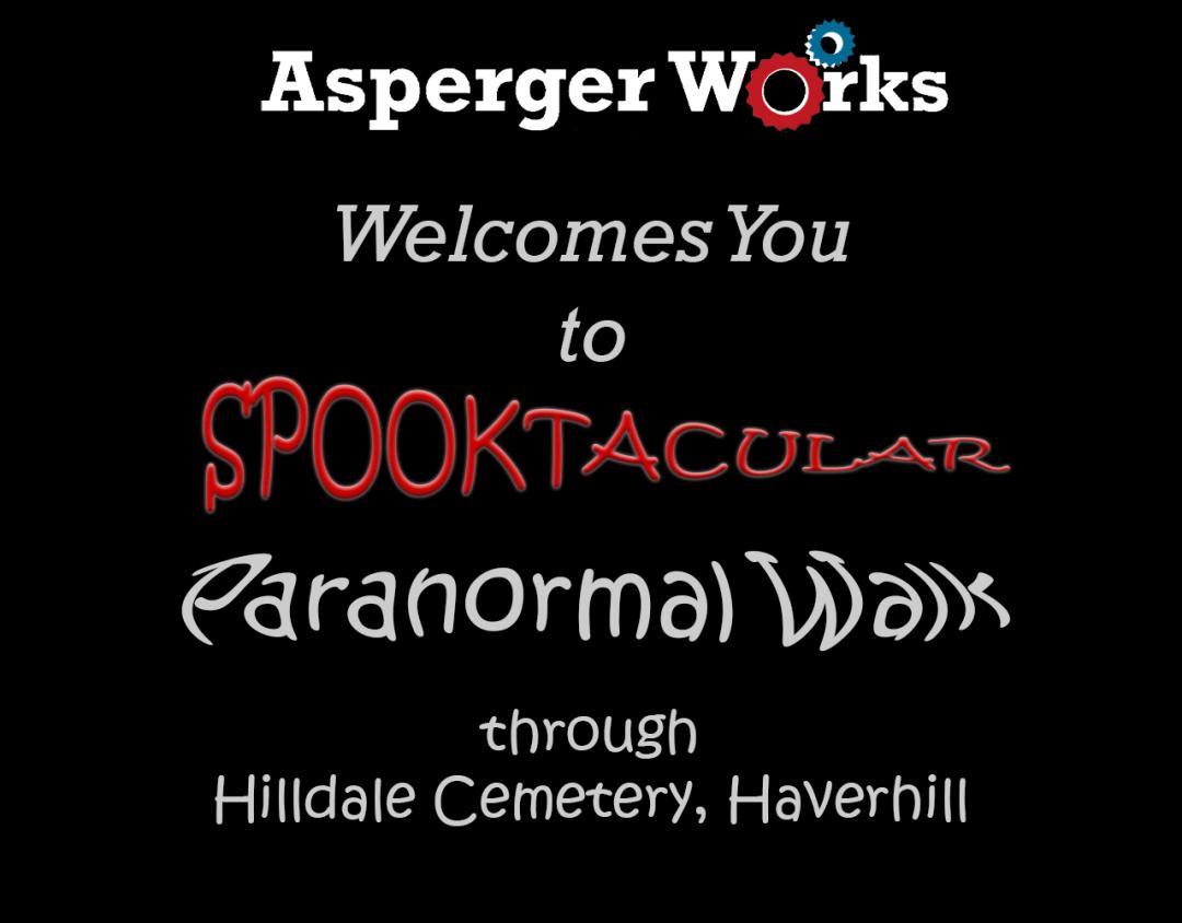 Spooktacular Welcome