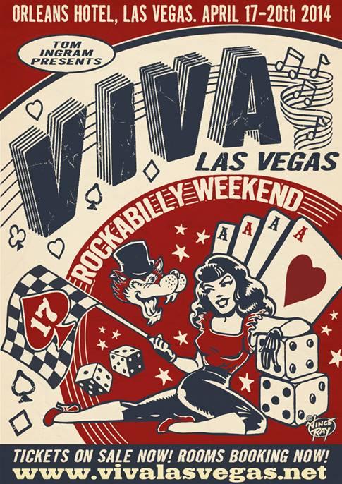 2014-04-17 Viva Las Vegas
