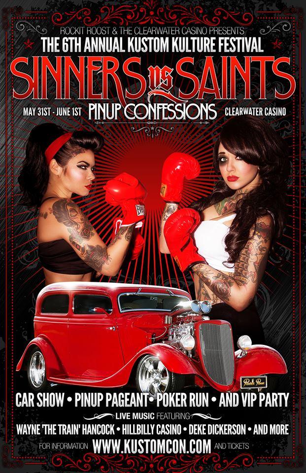 2014-05-31 SinnersvsSaints