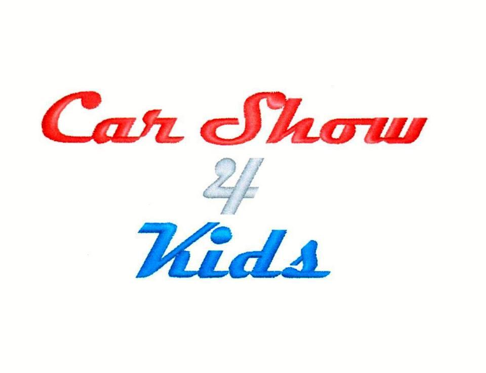 2014-07-19 Carshow4kids