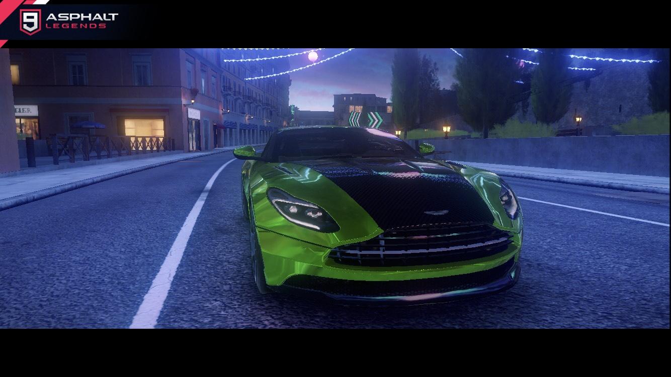 Aston Martin Db11 Asphalt 9 Legends Database Car List
