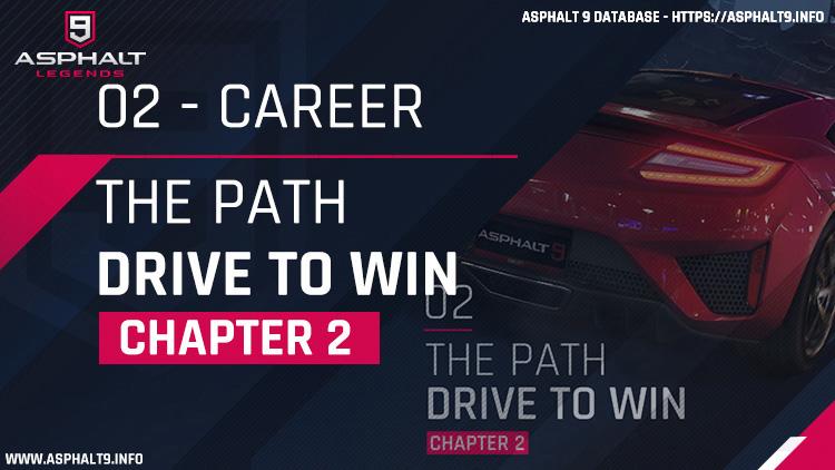 carreira o caminho caminho para ganhar capítulo 2