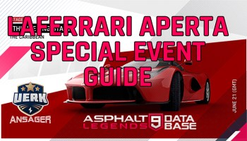 Update 6 – What`s new & Patch Notes & New Cars | Asphalt 9 Legends