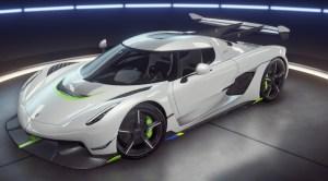 Koenigsegg-jesko
